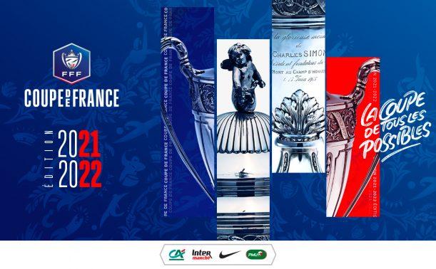 2ND TOUR DE LA COUPE DE FRANCE